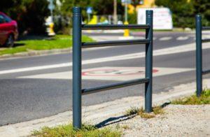 bariera uniwersalna city